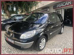 Renault Scénic 1.5 DCi Privilege