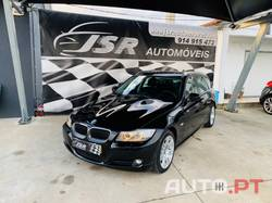 BMW 318 D NAVIGATION