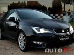 Seat Ibiza FR 2.0 TDI 170 CV