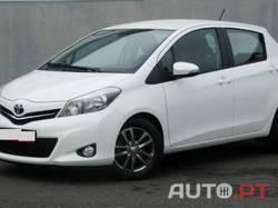 Toyota Yaris 1.4 D4-D SPORT+