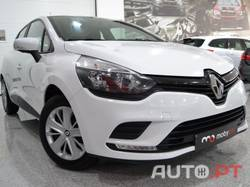 Renault Clio IV Phase II 1.2i Life
