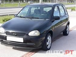 Opel Corsa 1.0 Centenário