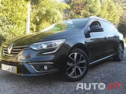 Renault Mégane Sport Tourer 1.6 DCi Bose Edition