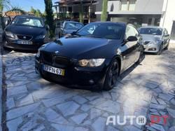 """BMW 320 d Coupé Pack M 18""""/GPS/Camara marcha atras"""