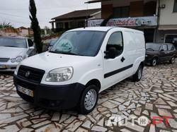 Fiat Doblo 1.9 MultiJet Maxi Longa AC Iva Dedutível e Garantia