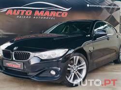 BMW 420 Sport Xdrive 190Cv