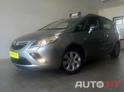Opel Zafira 1.6CTi Executive 7L