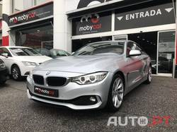 BMW 418 Grand Coupe