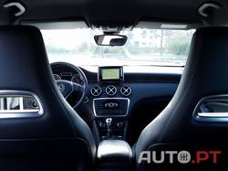 Mercedes-Benz A 180 BlueEfficiency Edition