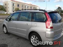 Citroen C4 Grand Picasso e-HDi Exclusive