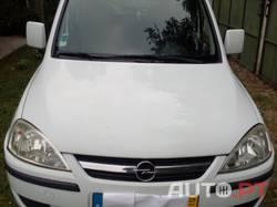 Opel Combo 1A05LHCBAS