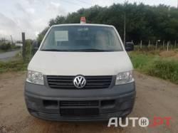 Volkswagen Transporter 1900TDI
