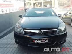 Opel Astra GTC Sport Van