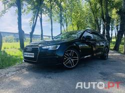 Audi A4 Avant 2.0 TDI Ultra Business Line