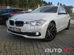 BMW 318 d Sport (GPS)