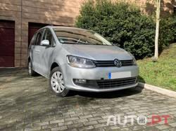 Volkswagen Sharan 2.0 Comfortline