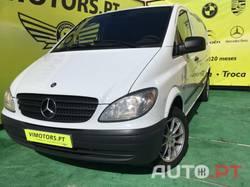 Mercedes-Benz Vito 109 CDI NACIONAL C/ IVA DEDUTIVEL