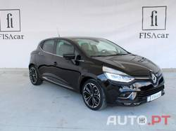 Renault Clio 0.9 Tce Limited Edition