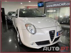 Alfa Romeo Mito 1.6 JTD-m 120cv