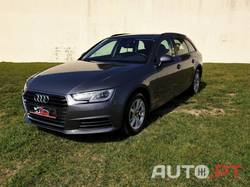 Audi A4 Avant 2.0 TDi Sport 150