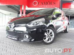 Renault Clio Sport Tourer 1.5 DCI LIMITED GPS
