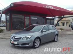 Opel Insignia Opel Insignia Sports Tourer 2.0 CDTI