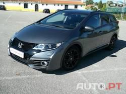 Honda Civic TOURER 1.6 i-DTEC STYLE NAVI 120 CV