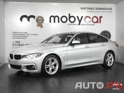 BMW 420 GRAN COUPÉ PACK M FULL EXTRAS