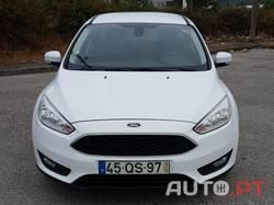 Ford Focus SW SW TR+1.5 TdCi