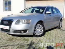 Audi A6 Avant 2.0 TDI Avant Executive
