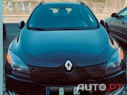 Renault Mégane Sport Tourer Boss edition Gtline