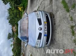 Renault Mégane Break 1.5