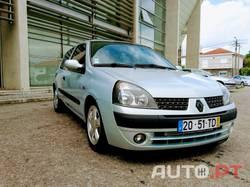 Renault Clio Dci extreme