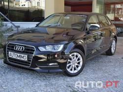 Audi A3 1.6 Tdi Ultra 110cv 6 Vel.  (NACIONAL)