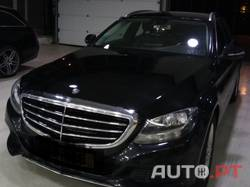 Mercedes-Benz C 220 Blutec Executive 1.7