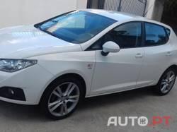 Seat Ibiza 1.6 tdi 105 cv 5 portas