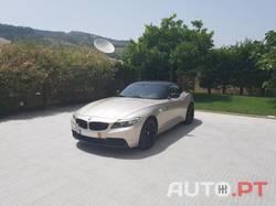 BMW Z4 292cv