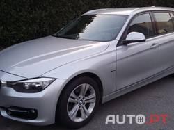 BMW 318 Line Sport Nacional
