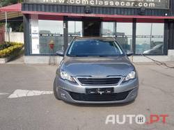 Peugeot 308 SW 1.6 BLUE HDI EXECUTIVE