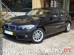 BMW 116 d Efficient Dynamics 116cv (NACIONAL)