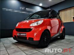 Smart ForTwo 0.8 dci