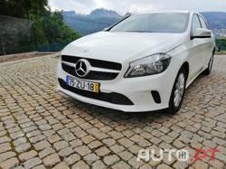 Mercedes-Benz A 180 7G-Tronic