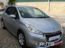 Peugeot 208 1.2 VTI ACCES 82 cv