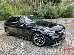 Mercedes-Benz C 200 1.6 AMG