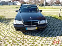 Mercedes-Benz C 200 C200 CDI