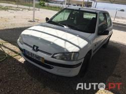 Peugeot 106 g