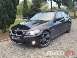 BMW 320 dA Touring