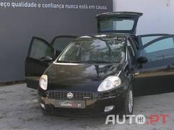 Fiat Grande Punto Sport 6-Vel 90CV