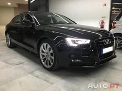 Audi A5 Sportback 2.0 TDi B.Line S-Line