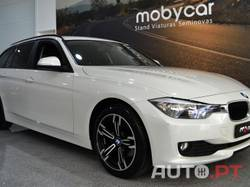 BMW 318 Cx/Auto